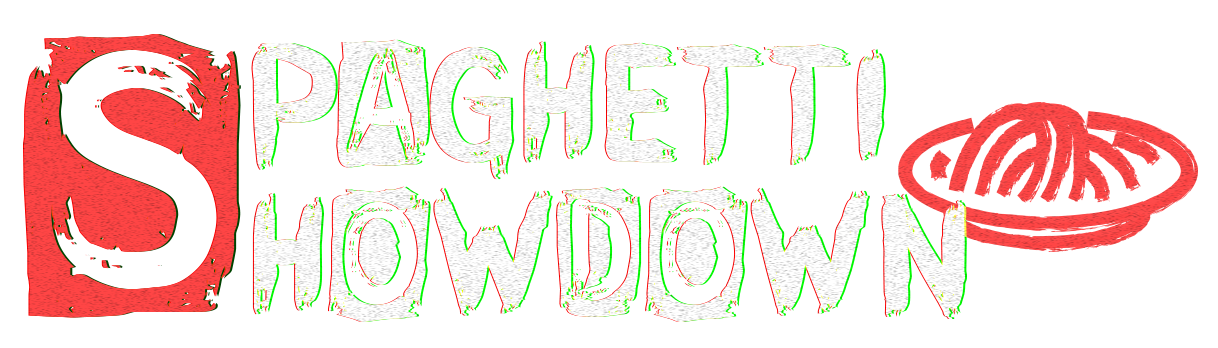 Spaghetti Showdown Logo