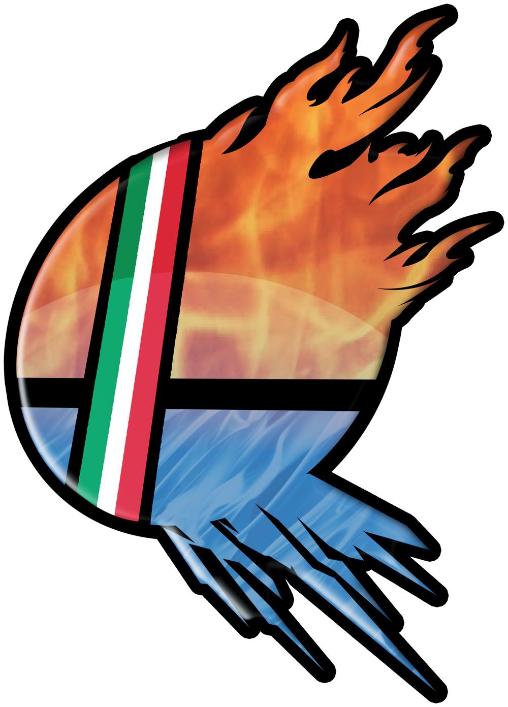 SmashBrosIT - Logo